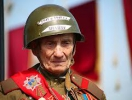 Victory Day in Saint-Petersburg