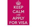 Visa Support Russia