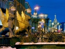 Where to make a wish in St-Petersburg