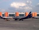 Aeroflot, Sheremetyevo Airport, Moscow