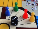Board games cafes   st petersburg guide