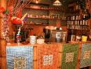 Frida Cafe | St Petersburg Guide