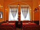 Indian restaurants in St Petersburg