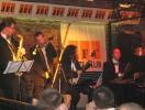 JFC Jazz Club, St-Petersburg