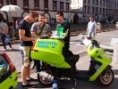 Mojitos To go, on Kanala Griboedova