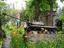 Novodevichy Cemetery, Moscow