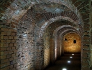 Secret Passage under Peter and Paul Fortress