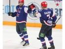 Sports in St-Petersburg