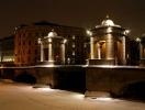 St-Petersburg Bridges