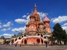 St. Basil\'s Cathedral, Moscow