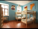 St Petersburg Hostels