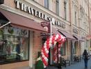 Traveler\'s Coffee | St Petersburg Guide